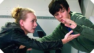 Nonton THE SPACE BETWEEN US (Teen Movie, Britt Robertson, Asa Butterfield) - TRAILER # 2 Film Subtitle Indonesia Streaming Movie Download