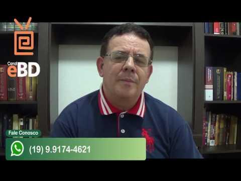 Joel - O Anúncio do Pentecostes