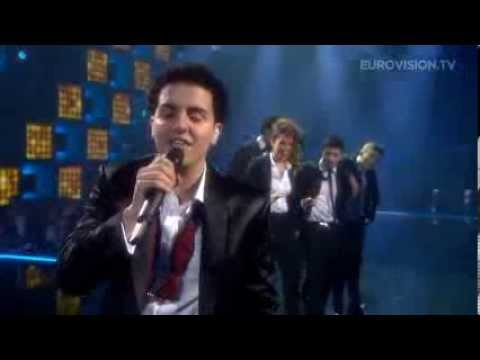Denmark 2014: Basim | Cliche Love Song