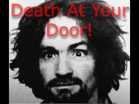 World's Most Famous Serial Killers Mugshots