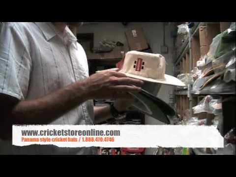 panama wide brimmed cricket sun hats