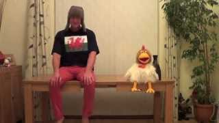 Learning Welsh is easy as Jingle Jeff sings the different parts of the body to help teach you some basic Welsh words. For more words and other languages visi...