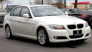 2009 BMW 323i In Review - Village Luxury Cars Toronto