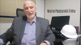 Mário Pascarelli fala sobre os seminários Sustentabilidade na Indústria da Construção