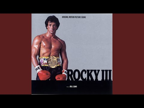 """Gonna Fly Now (Theme From """"Rocky"""")"""