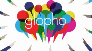 Glopho YouTube video