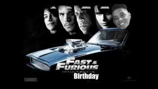 Nonton A Fast & Furious Birthday Film Subtitle Indonesia Streaming Movie Download