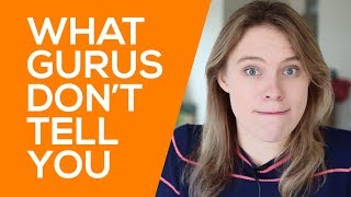 Video 3 Things Gurus DON'T TELL YOU About Aliexpress Dropshipping... MP3, 3GP, MP4, WEBM, AVI, FLV Maret 2019