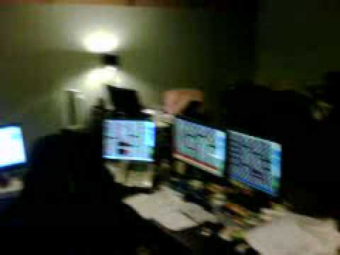 Day Trading Room in Calabasas CA–Forex, Stocks, Futures, Options