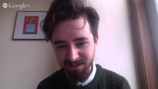 Aidan Cottrell-Boyce Green Party Parliamentary Candidate for #Watford
