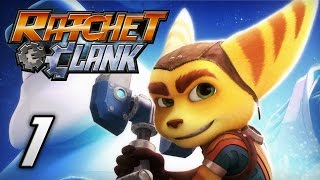 Nonton Ratchet   Clank Ps4   Episode 1   Let S Play Film Subtitle Indonesia Streaming Movie Download