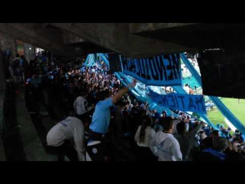 Coritiba vs belgrano - Los Piratas Celestes de Alberdi - Belgrano