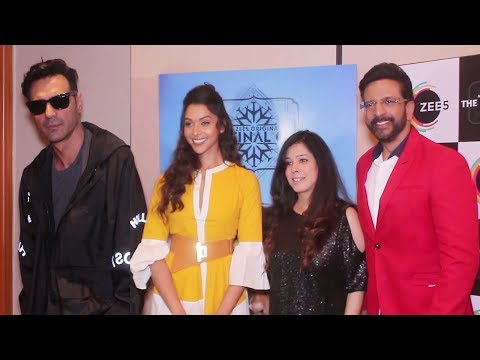 Zee 5 final call with Arjun Rampal, Javed Jaffery & Anupriya Goenka