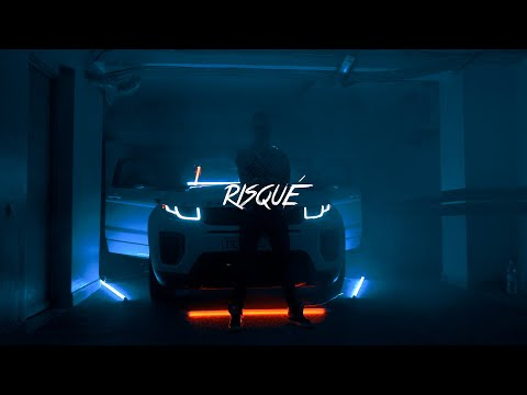 Young Zow - Risquė (officiel video) PROD BY HAYAL