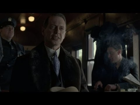 Boardwalk Empire Season 3 (Promo 2)
