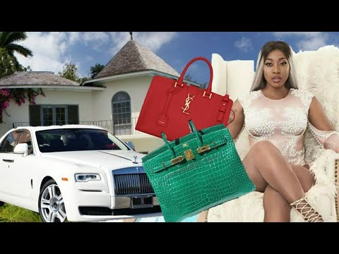 Spice - Expensive Things Owned | Net Worth Millionaire Life