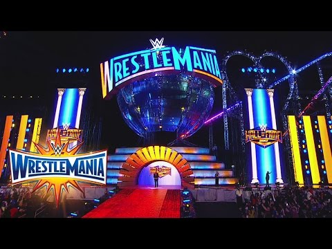 Video WWE of Fame Class of 2017 Inductees are honored at WrestleMania 33 download in MP3, 3GP, MP4, WEBM, AVI, FLV January 2017