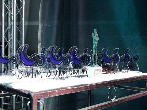Gala de Inauguración 12º Festival Internacional de Cine bajo la Luna de Islantilla