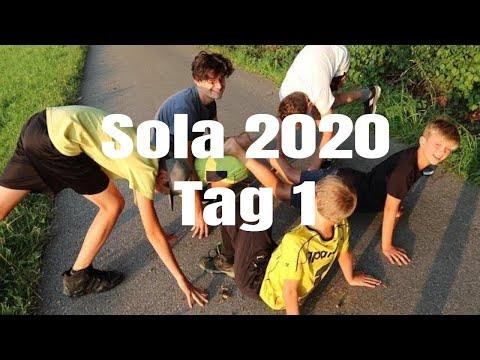 SOLA 2018 Tag 1