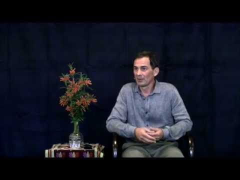 Rupert Spira Video: The Resolution of Conflict is NEVER at the Level of the Finite Mind