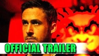 Only God Forgives Teaser Trailer - Ryan Gosling