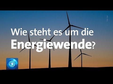 Wie steht es um die deutsche Energiewende?
