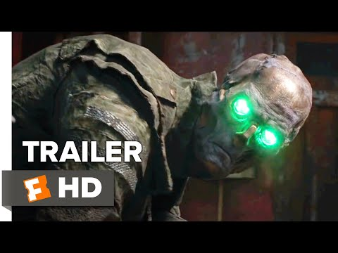 Mortal Engines Extended Look (2018)   Movieclips Trailers