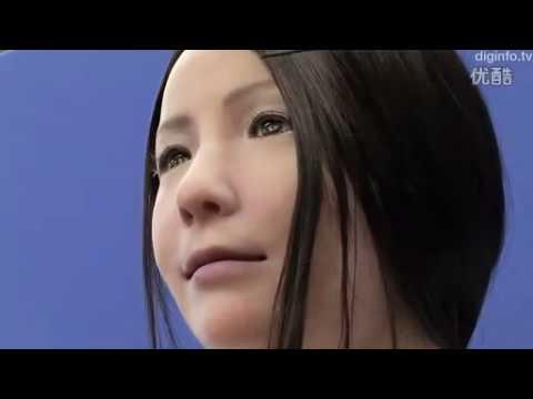comment construire un robot humain