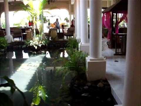 Gran Melia Resort- Puerto Rico