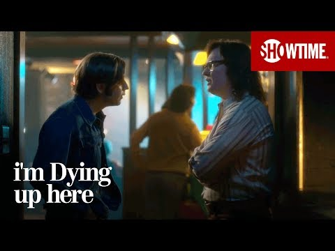 I'm Dying Up Here 1.06 (Clip 'Need a Win')