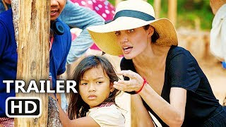 Nonton First They Killed My Father Final Official Trailer  2017  Angelina Jolie  Netflix Movie Hd Film Subtitle Indonesia Streaming Movie Download