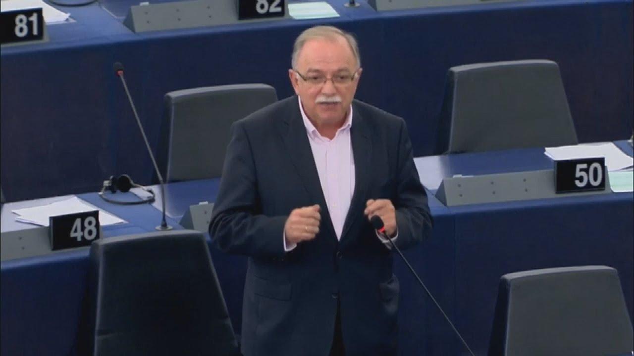 """""""Δεν σταματάμε τον αγώνα μας μέχρι να επιστρέψουν οι δύο Έλληνες αξιωματικοί"""""""