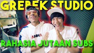 Video GREBEK STUDIO Rahasia Jutaan Subscribers! PART2 #AttaGrebekRumah #MiawAug MP3, 3GP, MP4, WEBM, AVI, FLV Maret 2019