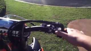 7. 2014 KTM 250 sxf