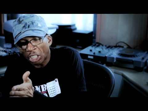 Talk Show - Hank Shocklee