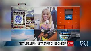 Video Netizen Indonesia Merajai Instagram Dunia - TechNews MP3, 3GP, MP4, WEBM, AVI, FLV Desember 2017
