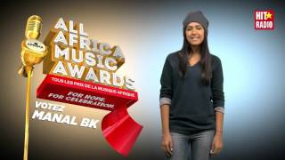 Vote pour Manal BK !