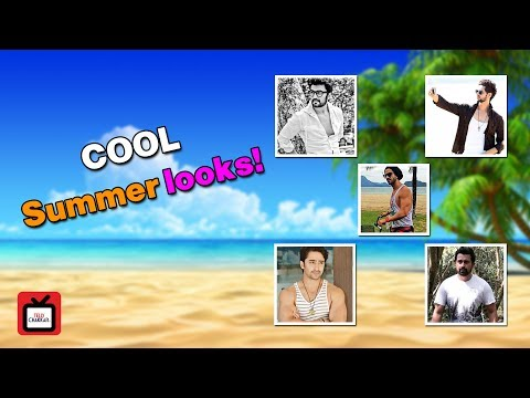 Dress to kill: TV actors' COOL summer looks!| Slid