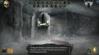 Shadowgate: A Classic Style Puzzler - Editorial Report by GameTrailers