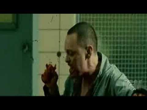 The NEW Punisher: War Zone Trailer