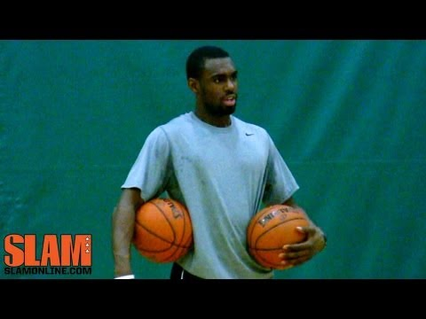 Jr. - Tim Hardaway Jr is training for the 2013 NBA Draft in Chicago. The 6'6 two guard strokes the ball from NBA three, has good athleticism, and handles the ball ...