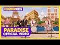 Paradise (Official Video) [KIDZ BOP 2019]