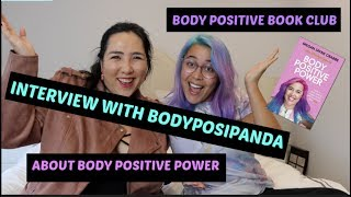 Nonton Body Positive Power   Interview With Bodyposipanda Film Subtitle Indonesia Streaming Movie Download