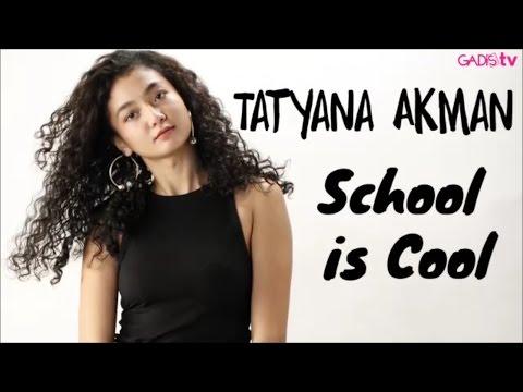 Tatyana Akman Menang Kejuaraan Modern Dance