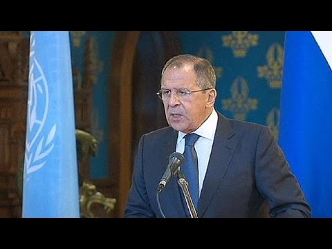 Πρωτοβουλία για λύση στη συριακή κρίση αναλαμβάνει η Ρωσία