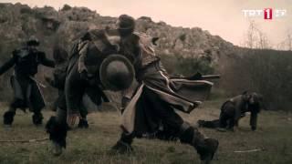 diriliş quotertuğrulquot  ertuğrul ve alplerin dövüş sahnesi 5.bölüm