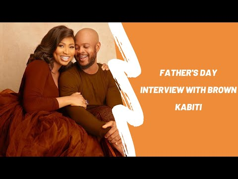 WATCH: Father's Day interview with my Husband