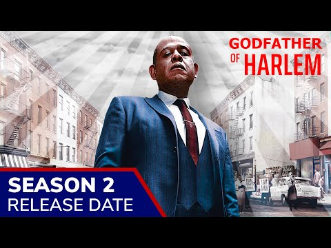 GODFATHER OF HARLEM Season 2 confirmed for Fall 2020, Forest Whitaker to be back as Bumpy Johnson
