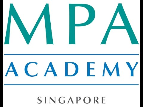 Overview of MPA Academy
