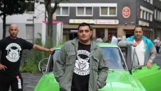 Hakan Abi, Capkekz & Prodycem - Grembranx Guerilla [HQ] 2011